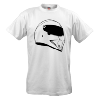 Футболка Stig Simpson Helmet